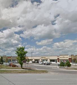 Orangeville-med-centre
