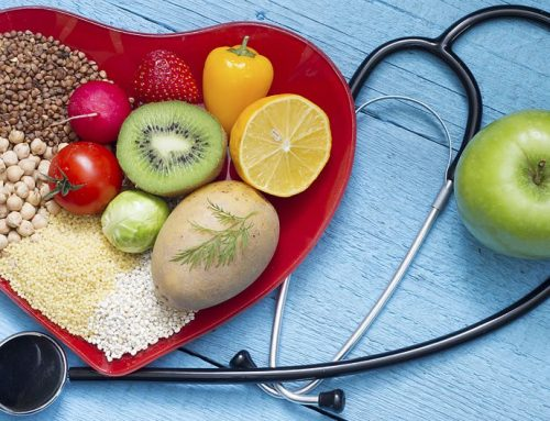 How to Prevent Heart Disease by Lowering Your Cholesterol