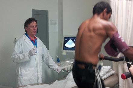 cardiac test in Toronto