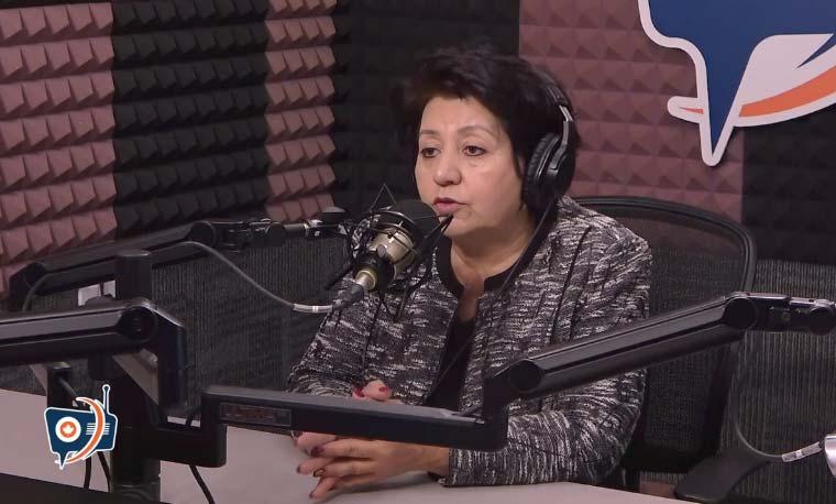 Нодира Юлдашева